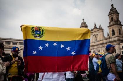Bogotá aloja más del triple de venezolanos que Cúcuta, su puerta de entrada a Colombia