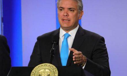 Colombia tiene todo para ser una potencia mundial en negocios verdes, afirmó el Presidente Duque en 'Bioexpo Pacífico 2019'