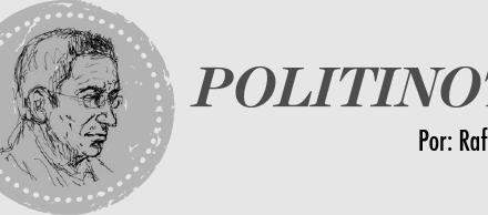 Politinotas Políticos entregan «ayuda humanitaria»