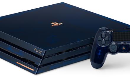 En el marco de SOFA, PlayStation entregará consola 500 millones