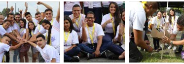 Boletín de Prensa – En Manizales se desarrolló con éxito la Carrera 4K