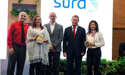 La UAM reconocida por SURA como empresa saludable en Colombia
