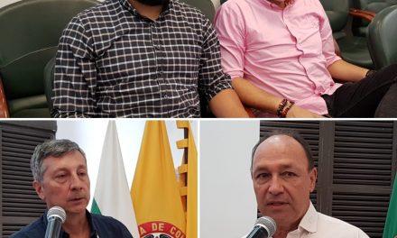 Concejales de Manizales conocieron los avances en los indicadores del Plan de Ordenamiento Territorial