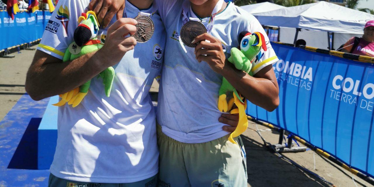 Caldas en los Juegos Nacionales – Boletín de prensa
