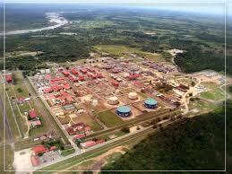 Grupo Ecopetrol presentó las mejores ofertas para 5 bloques en ronda de la Agencia Nacional de Hidrocarburos