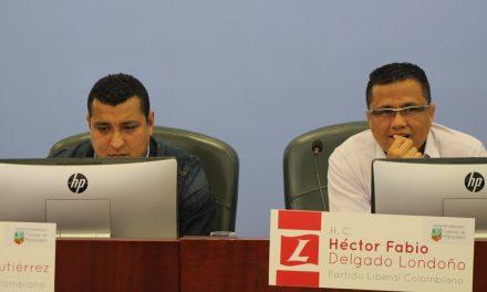 Fue negado en primer debate  del Concejo de Manizales la iniciativa que pretendía retirar del servicio unas vías públicas en el sector de San José