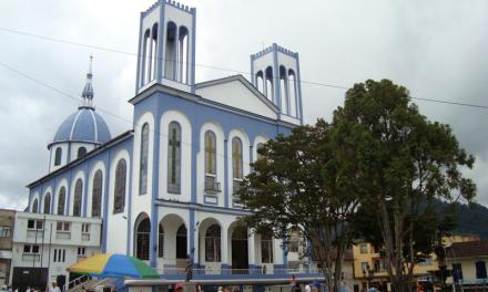 FERIA DEL FIQUE EN ARANZAZU CALDAS