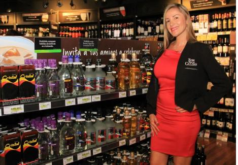En fin de año y Feria de Manizales, evite ser víctima de licor adulterado comprando en sitios reconocidos