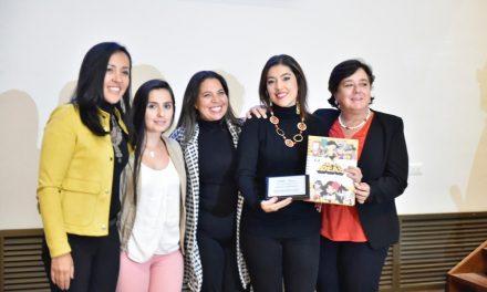Boletín de prensa: La Cámara de Comercio de Manizales por Caldas recibió reconocimientos por su aporte al desarrollo de la región
