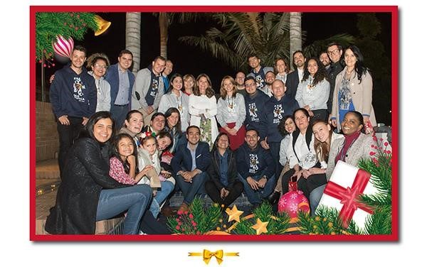 'Navidad es tiempo de amor, perdón, concordia; es tiempo de familia, de sacar lo mejor que hay en el corazón de cada uno de nosotros': Vicepresidenta de la República, Marta Lucía Ramírez