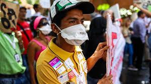 Colombia ratifica su compromiso con pacientes afectados por VIH/Sida