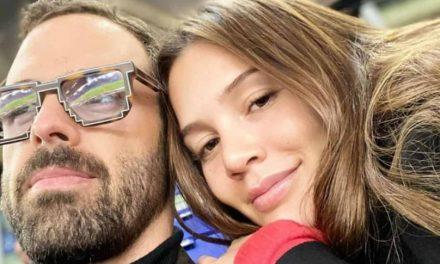 Lina Tejeiro volvió a la soltería y contó las razones de ruptura con exitoso empresario