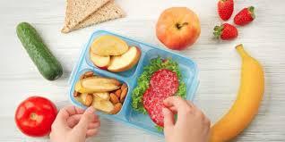 Qué debe tener una lonchera saludable y 10 tips para el ingreso a clases