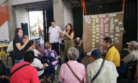 #UNIDOSESPOSIBLE, LAS ASAMBLEAS PARTICIPATIVAS COMUNALES LLEGAN A LA SUBREGIÓN CENTRO SUR. EL GOBIERNO DE CALDAS VISITÓ CHINCHINÁ Y PALESTINA PARA CONOCER DE PRIMERA MANO LAS PETICIONES DE LA COMUNIDAD Y CONSTRUIR JUNTOS EL PLAN DE DESARROLLO 2020-2023