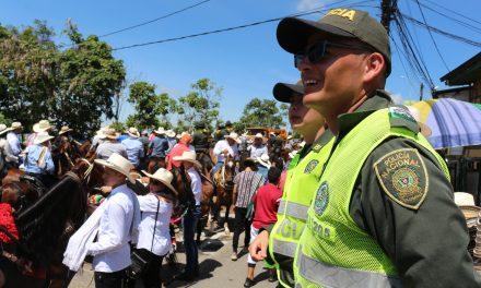 INVESTIGADORES DETECTAN PERSONAS CON ANTECEDENTES DE HURTO EN MANIZALES