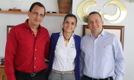 Tres cámaras de comercio del Eje Cafetero unidas por la región