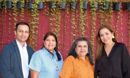 Primer MBA del Eje Cafetero en recibir Premio internacional a la Alta Calidad
