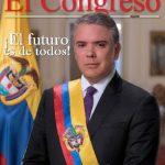 Aquí no hay espacio ni para vanidades ni para protagonismos aislados. Somos todos Colombia: Presidente Duque