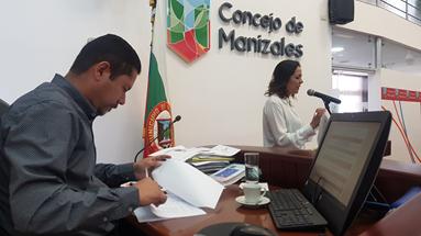 """RECIBÍ UNA SECRETARÍA MUY TRANQUILA Y TENGO CLARO CUÁLES SON LOS RETOS"""": SECRETARIA DE DESARROLLO SOCIAL DE MANIZALES"""