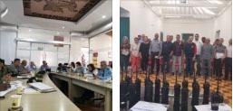 Positiva reducción de hurtos a residencias y comercio en Rionegro