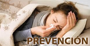 Cuidado con las enfermedades respiratorias,  estamos en temporada