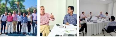 RAP Pacífico y RAP Eje Cafetero trabajarán en proyectos de impacto para las dos regiones