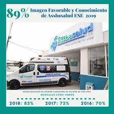 PROTOCOLO DE ATENCIÓN A USUARIOS DE ASSBASALUD ESE, ANTE PANDEMIA DE CORONAVIRUS / COVID-19