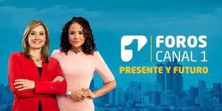 CANAL 1 COMPROMETIDO CON LA INFORMACIÓN DE CALIDAD PARA LOS COLOMBIANOS