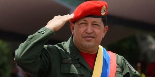 UN DIA COMO HOY HACE 7 AÑOS MURIO CHAVEZ