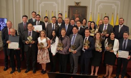 Entidades públicas del Eje Cafetero, postulen sus experiencias exitosas de gestión al Premio Nacional de Alta Gerencia 2020