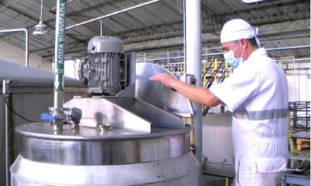 Industria Licorera de Caldas inicia producción de alcohol glicerinado para ayudar en atención en la región por el Coronavirus