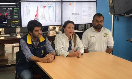 GOBIERNO DE CALDAS SOCIALIZÓ HERRAMIENTA DE SEGUIMIENTO Y MONITOREO PERMANENTE A LA PROPAGACIÓN DEL COVID-19 EN EL DEPARTAMENTO.  CALDAS CONTINÚA SIENDO MODELO EN ATENCIÓN DE EMERGENCIAS