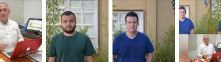 Docentes de la Universidad Autónoma de Manizales nominados en los Premios La Barra