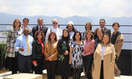 Docente UCM hace parte del Consejo Nacional de Bioética (CNB)