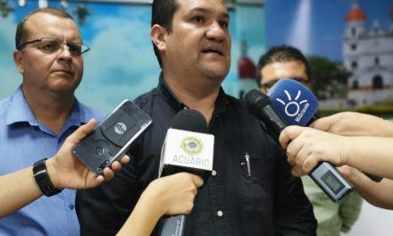 Rionegro trabaja para la prevención y control del Coronavirus