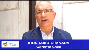 Asamblea Accionistas CHEC Informe Sostenibilidad 2019
