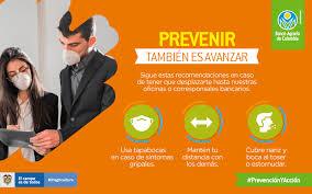 COVID-19 El Banco Agrario anuncia plan de choque  para apoyar a sus clientes
