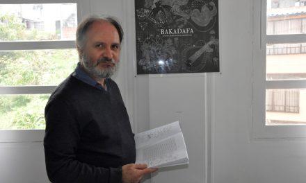 Cuando un amigo se va': Luis Alejandro Gómez Correa (Q.E.P.D.)