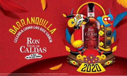 Boletín: ILC llevó la alegría al Carnaval de Barranquilla 2020