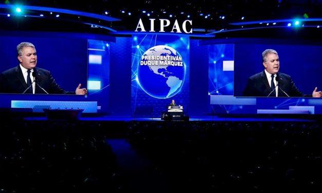 Este año se implementará el TLC entre Colombia e Israel, anunció el Presidente Duque