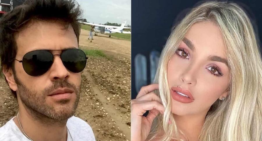 Juan Manuel Mendoza habló de su relación con Melina Ramírez, ¿son más que amigos?