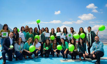 Avance de las mujeres en el sector financiero