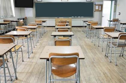Aulas vacías: universidades y Sena suspenden clases presenciales por coronavirus