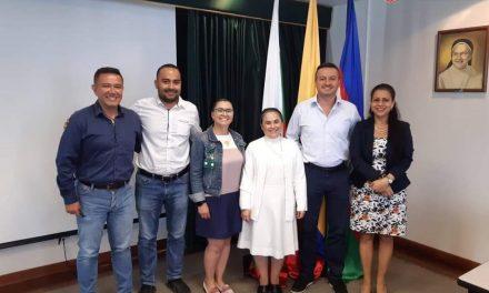 UCM asesora proyectos turísticos de municipios de Caldas y del Cauca