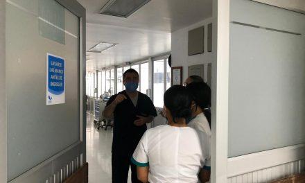 Dirección Territorial de Salud exige a las EPS que implementen planes de contingencia para la atención de pacientes con enfermedades crónicas. La entidad rectora en salud de Caldas solicita hacer uso de programas como telemedicina y visitas domiciliarias