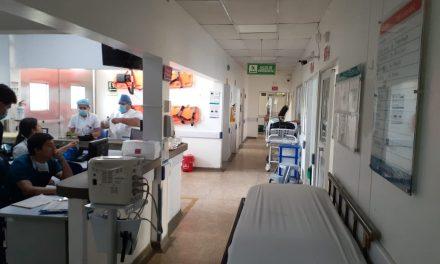 26 médicos que inician su servicio rural llegarán a Caldas a fortalecer la capacidad asistencial de los hospitales. Por medio de la Dirección Territorial de Salud se capacitan en manejo de Covid-19