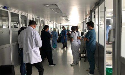 La Dirección Territorial de Salud acompañará los procesos de 40 médicos internos que volverán a prestar sus servicios en hospitales públicos de Caldas luego de que fueran retirados de su actividad para protegerlos del Coronavirus