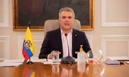 Presidente Iván Duque participa este miércoles en firma del acta de inicio de las obras del Regiotram de Occidente