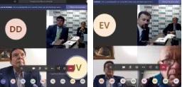"""Comisión de Concertación, camino para buscar una solución entre todos"""": ministro Ángel Custodio Cabrera"""