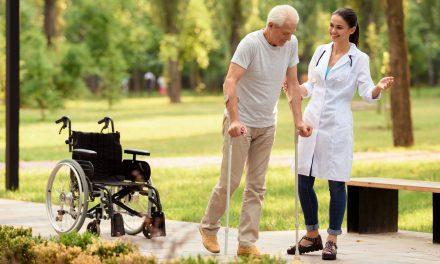 Papel del neurorehabilitador en las personas con COVID-19